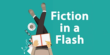 Fiction in a Flash tickets