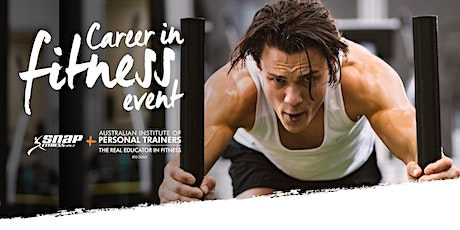 Snap Fitness West Leederville Career Event tickets