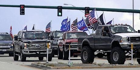 Overland Park Trump Car Parade tickets