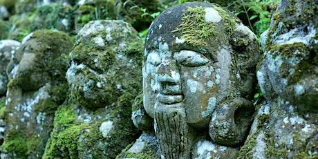 Otagi Nenbutsu-ji: An Ancient Temple Transformed tickets