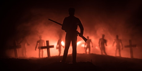 How To Survive a Zombie Apocalypse - Sydney tickets