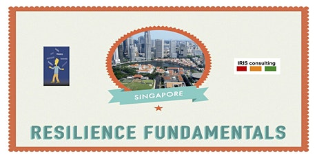 Resilience Fundamentals @ Singapore tickets