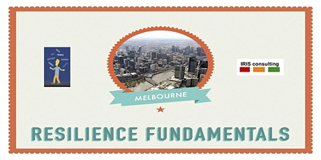 Resilience Fundamentals @ Melbourne tickets