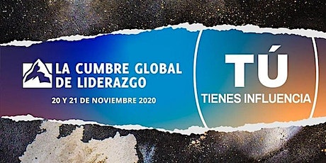 CUMBRE GLOBAL DE LIDERAZGO CDMX ORIENTE boletos