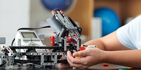 EV3 Lego Mindstorms (10-15 years)Kingborough Robotics  @ Kingston Library tickets
