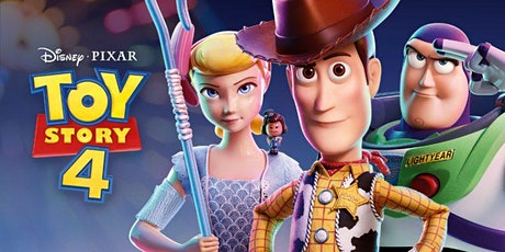 headspace Day FREE screening of Toy Story 4 - Tuggeranong Town Park tickets