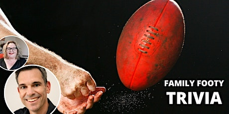 Family Footy Trivia tickets