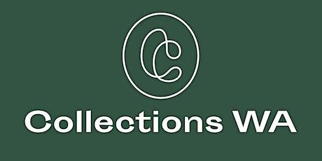 Collections WA Training Workshop - Kalgoorlie tickets