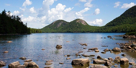 USA – Best of Acadia National Park Maine tickets