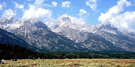 USA – Yellowstone Tetons Bryce 8 Days National Parks Explorer tickets