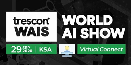 World AI Show - Kingdom of Saudi Arabia tickets
