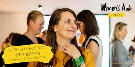 WOMEN'S HUB DAY MÜNCHEN 05. Dezember 2020 Tickets