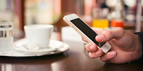 Toolbox  Coffee:   Les bonnes pratiques social médias billets