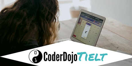 CoderDojo Tielt - 03/10/2020 tickets