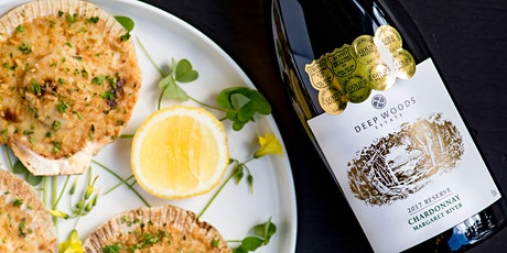 Deep Woods Estate 'Seafood x Chardonnay' Long Table Lunch tickets