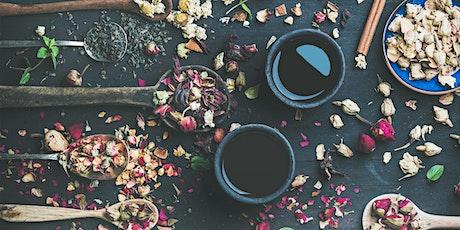 Plant Spirit Medicine an Intuitive Journey tickets