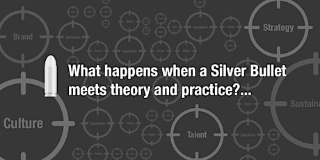 What happens when Silver Bullets meet theory and practice?... tickets