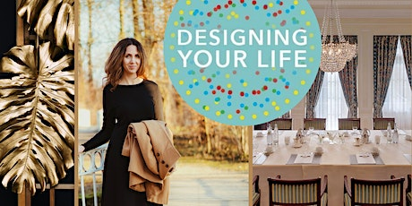 Design Your Life - Workshop | Luxuriös Tickets