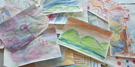 Mindfulness through Art -Techniques for Teachers (on-line CPD) tickets