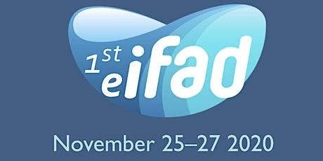 1st Virtual IFAD International Fluid Academy Days tickets