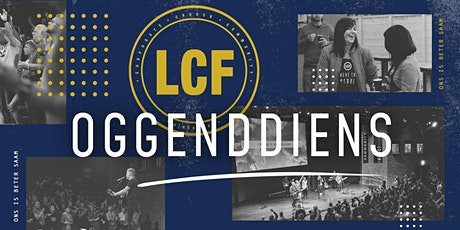 LCF Oggenddiens tickets