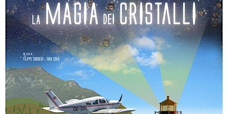XVI FESTA DELLA CULTURA CALABRESE - I fari della Calabria biglietti