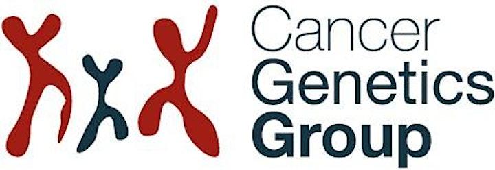 UKCGG National Cancer Genetics MDT Tickets, Thu 15 Oct 2020 at 12:30 |  Eventbrite