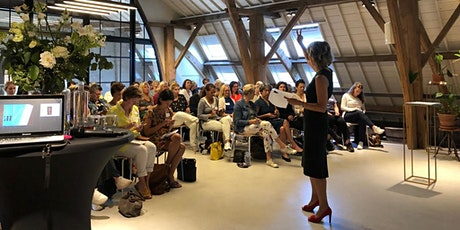 Workshop Hormonen en Healthy Aging tickets