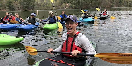 Level 2 kayak course tickets