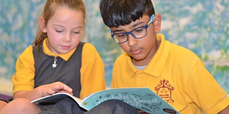 Chantry Primary Academy Open Mornings tickets