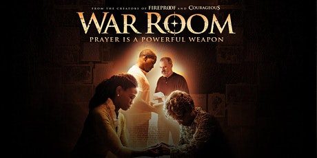Drive in bioscoop - War room tickets