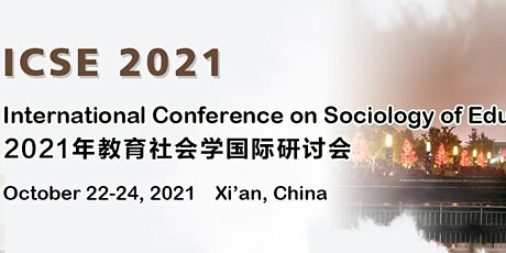 International Conference on Sociology of Education(ICSE2021) tickets