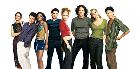 Drive in bioscoop - 10 Things I Hate About You tickets