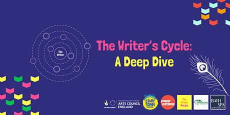 StoryTown Corsham: Paper Nations - The Writer's Cycle - A Deep Dive tickets
