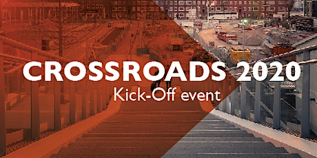 Crossroads 2020: Kick-Off event tickets