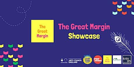 StoryTown Corsham: StoryTown - The Great Margin Showcase tickets