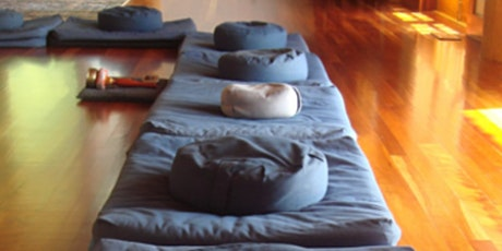 Virtual Day-Long Zen Retreat - Saturday, September 26th. Join us. It's free tickets