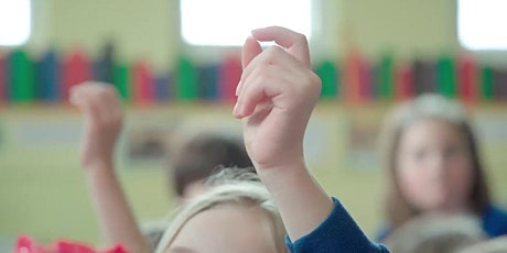 Effective questioning for teaching assistants in the Early Years tickets