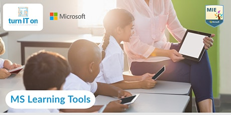 MS Learning Tools tickets