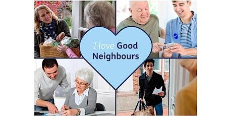Spalding Good Neighbour Scheme Information Event tickets
