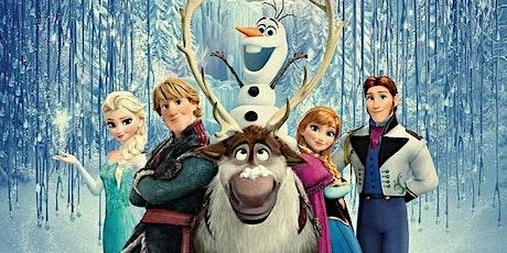 Kleedjesbios - Frozen (Nederlands gesproken) tickets