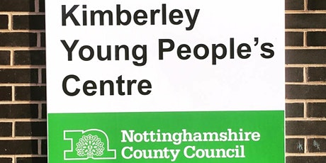 Kimberley YPC Junior Sessions for young people in Years 6,7 and 8 tickets