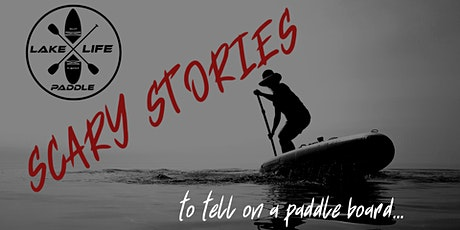 Scary Stories Paddle! tickets