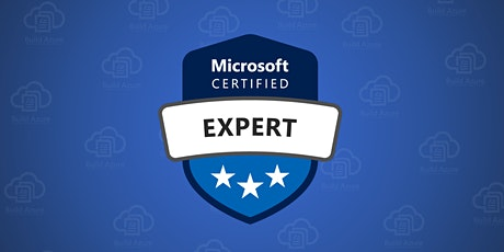 Azure Cloud Expert Training by Sanjeev Singh - Weekend Classes (Sat & Sun) tickets