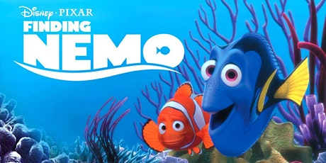 Drive in bioscoop - Finding Nemo (Nederlands gesproken) tickets