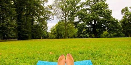 Yoga with your Neighbours 11.15am - €5 - Beginners/Intermediate tickets