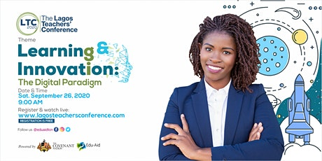Lagos Teachers' Conference 2020 tickets