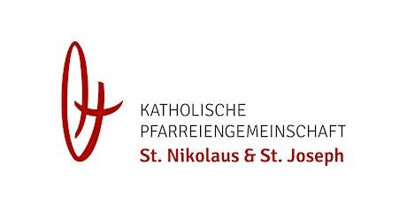 Hl. Messe - Sonntags 18:30 Uhr Tickets