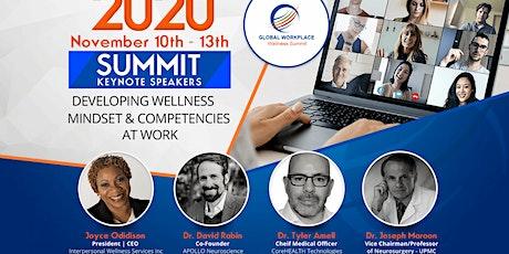 Global workplace wellness summit-2020 tickets