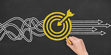 Webinar Emplea: Trabaja tu objetivo profesional en tiempos de COVID 1ªSes boletos